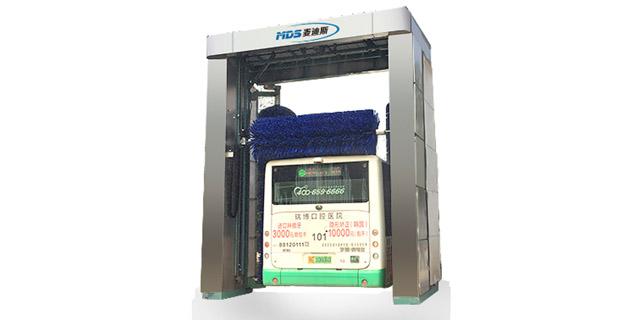 天津公交洗车机价格 太仓麦迪斯供应