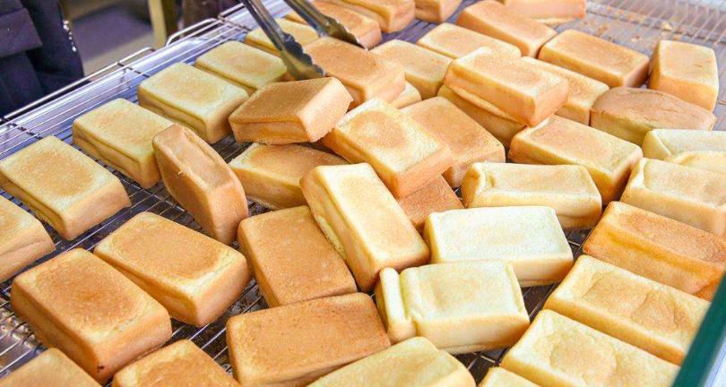 鹰潭糯米蛋糕烘焙店加盟哪家好 诚信经营「陶陶家粑粑坊供应」