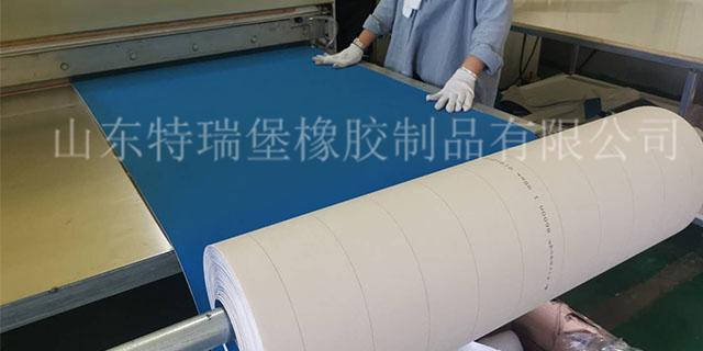 河北耐用橡皮布改裁「山东特瑞堡橡胶制品供应」
