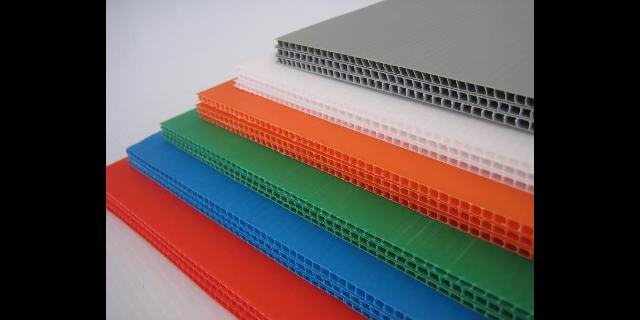 河南鈣塑中空板生產廠家 淄博宏威塑膠供應