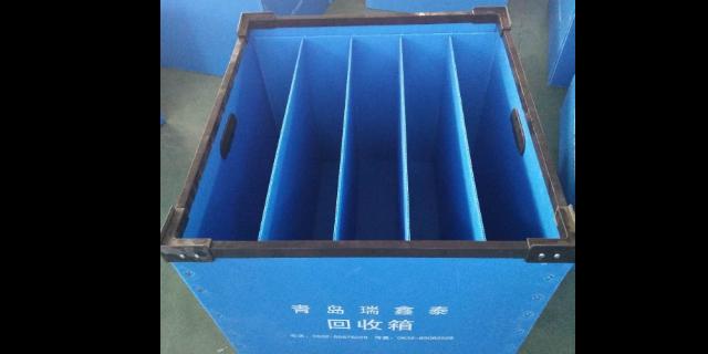 上海蔬菜鈣塑箱生產 淄博宏威塑膠供應