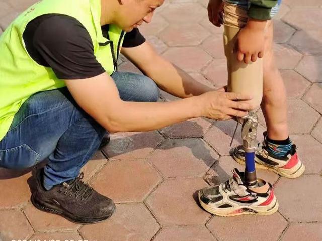昆明智能假肢公司電話_云南智能假肢公司電話 云南晟康醫療科技供應