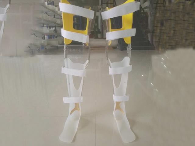 昆明四肢高位截瘫行走器更换