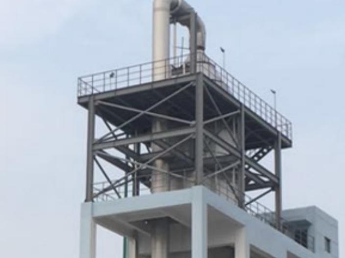 污水三效蒸发器多少钱一台,三效蒸发器