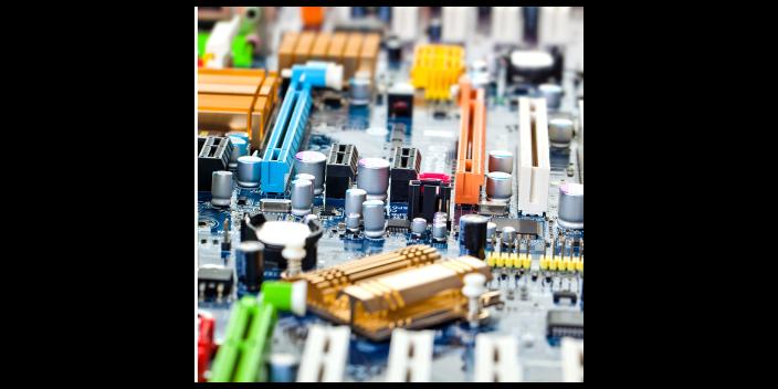 徐汇区智能化电子元器件维修电话「微至供」