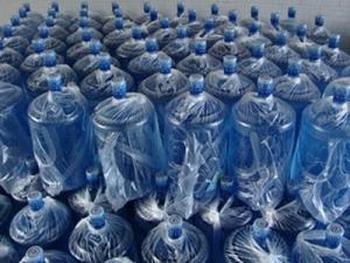 城中乐喝喝矿物质水批发价格「西宁魏星商贸供应」