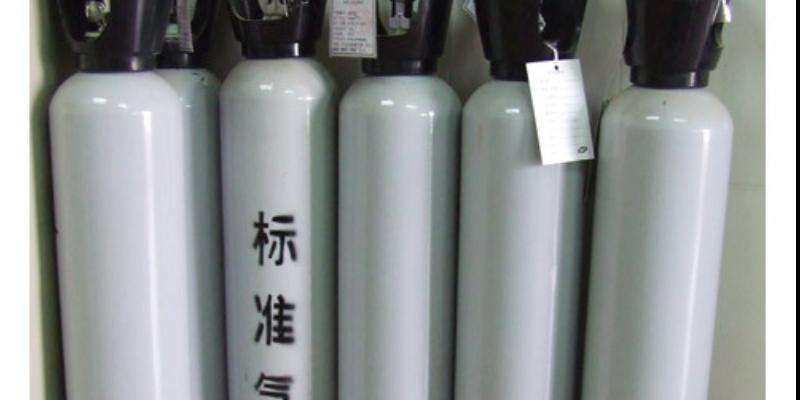 昆山气体体积「无锡市广昀气体供应」