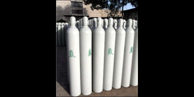 钢瓶氩气怎么样「无锡市广昀气体供应」