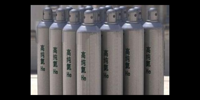 浙江工业高纯「无锡市广昀气体供应」