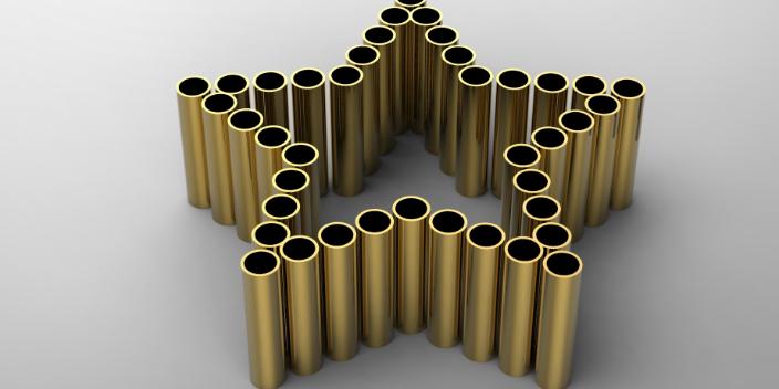 宜兴新时代金属材料信息推荐
