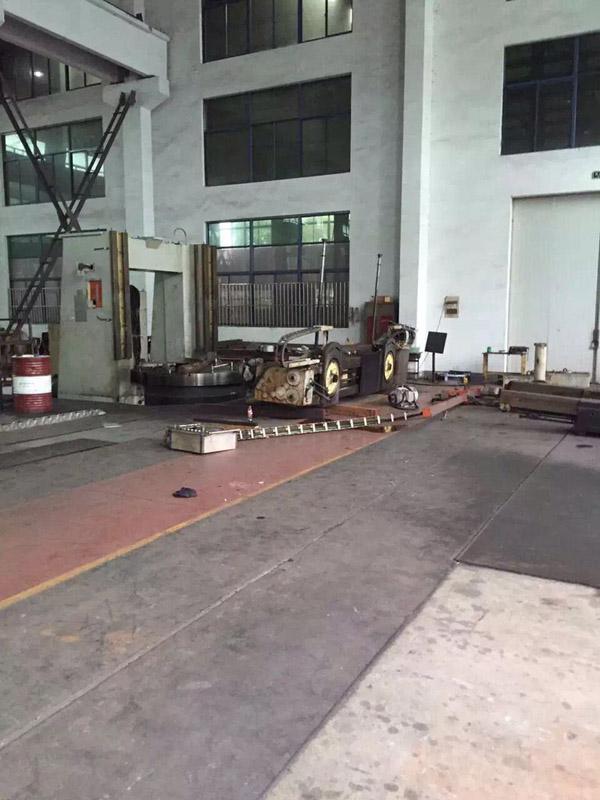 中国澳门机床维修平台 无锡廷强机床设备供应