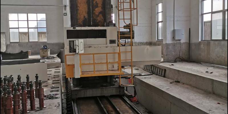 徐州原装机床设备搬家 欢迎咨询 无锡廷强机床设备供应