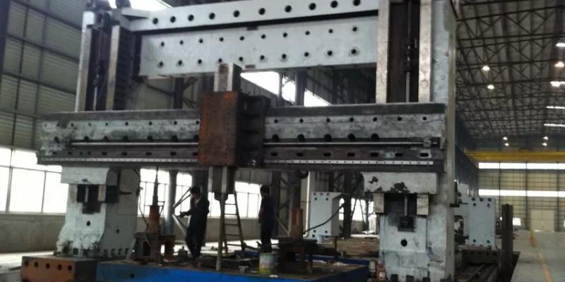 连云港机床设备搬家店 有口皆碑 无锡廷强机床设备供应