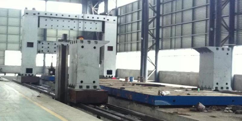内蒙古大型机床安装调试 真诚推荐 无锡廷强机床设备供应