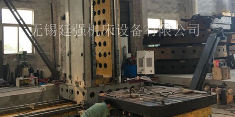 黑龙江本地机床安装调试 有口皆碑 无锡廷强机床设备供应