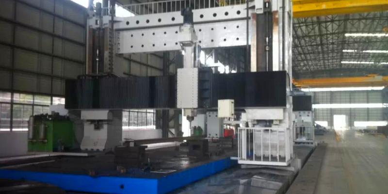 宜兴精密机床安装调试 贴心服务 无锡廷强机床设备供应