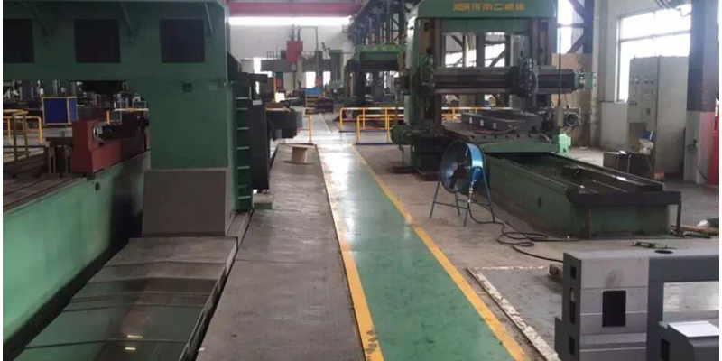 扬州专用机床安装调试 欢迎咨询 无锡廷强机床设备供应