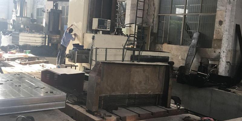 惠山区机床安装调试规格尺寸齐全 欢迎咨询 无锡廷强机床设备供应