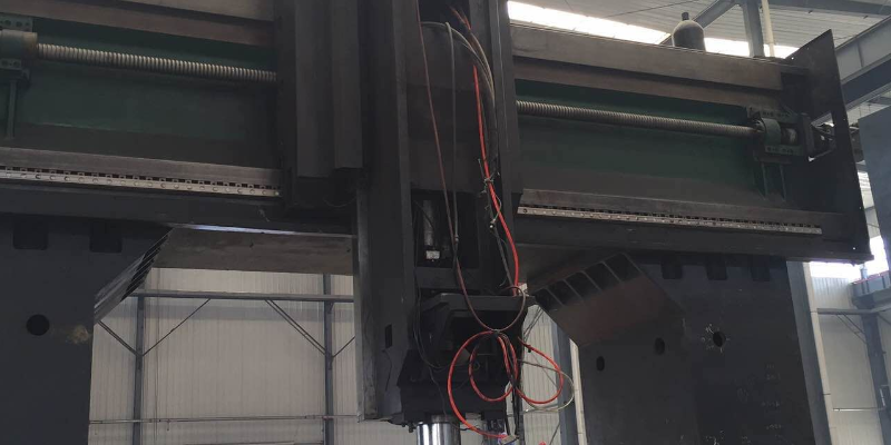 数控机床安装调试平台 服务至上 无锡廷强机床设备供应