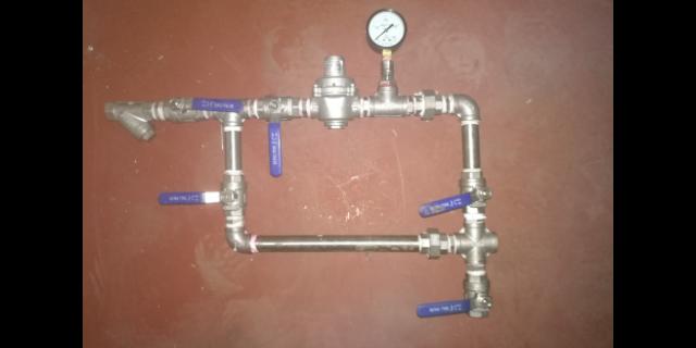 重慶噸桶液壓試驗機供應商