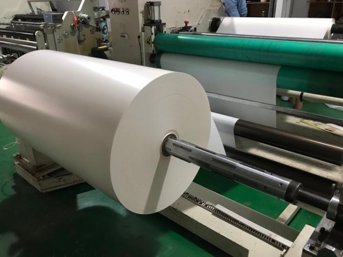 无溶剂离型纸定制 创造辉煌「无锡市恒凯复合材料供应」
