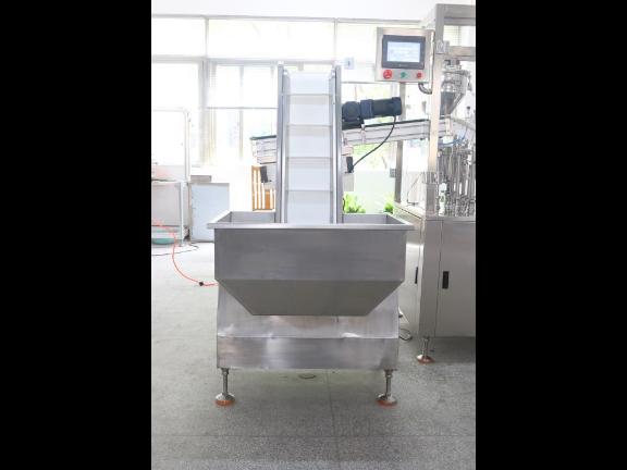 安徽预灌封灌装机生产厂家 欢迎咨询 温州奥基智能科技供应