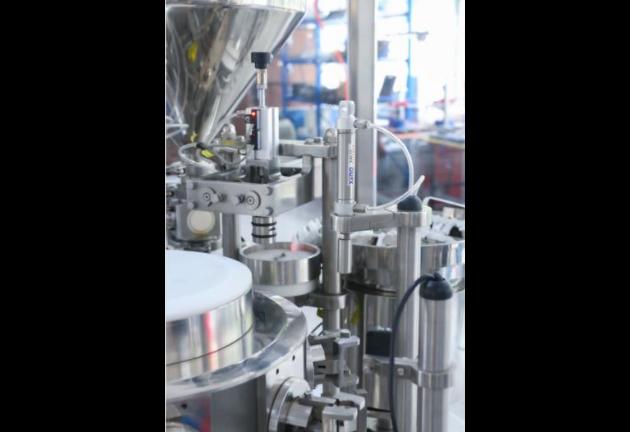 沧州预灌封玻璃注射器灌装机供应商,预灌封