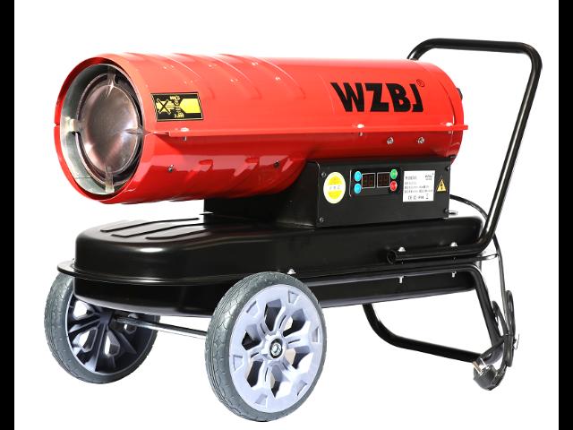 安徽燃气炉用热风炉多少钱 和谐共赢 温州宝捷电器供应