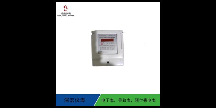 淮安家用電子表 服務至上「上海深宏儀表供應」