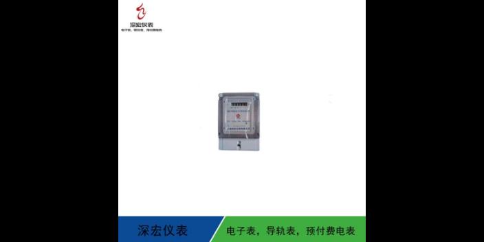 通化多用電子表 服務至上「上海深宏儀表供應」