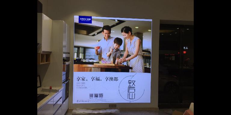 洞頭區地產廣告牌創意 歡迎來電「創美廣告供應」