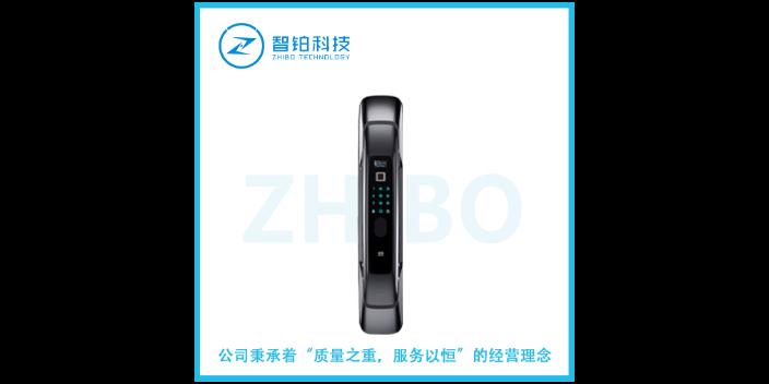 杭州高清显示器智能门锁值得推荐