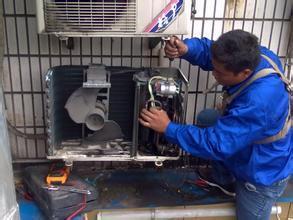 苍南中央空调电话 贴心服务「温州智迅暖通工程供应」