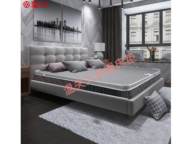 健康床垫生产厂家 贴心服务 上海芙壬健康科技供应