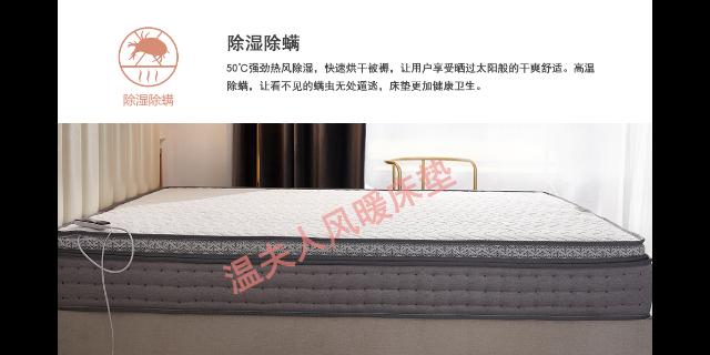 福建炭纤维电热毯价钱 值得信赖 上海芙壬环保科技供应