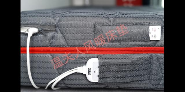 上海温控电热毯原理 创造辉煌 上海芙壬**科技供应