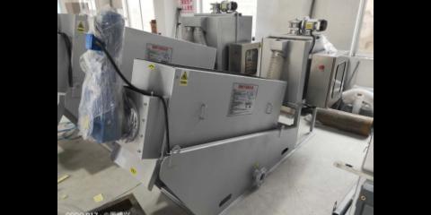 福建管道污泥压滤机供应商 创造辉煌 无锡哈达环保供应