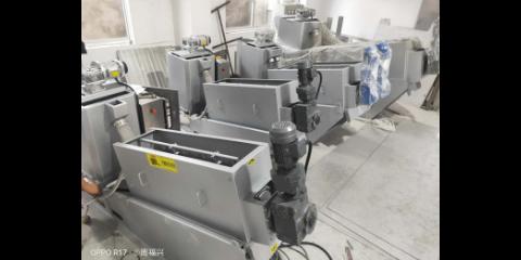 天津板框污泥压滤机厂家 推荐咨询 无锡哈达环保供应