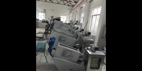 安徽工业污泥压滤机 客户至上 无锡哈达环保供应