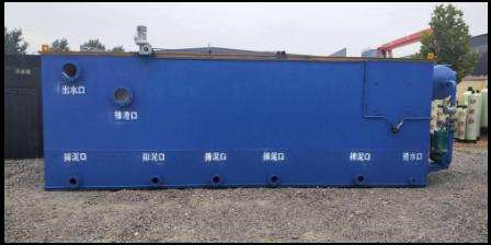 广东造纸厂污水处理工程公司 欢迎咨询 无锡哈达环保供应