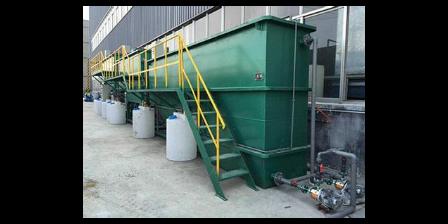 天津乡镇污水处理设备厂家 来电咨询 无锡哈达环保供应