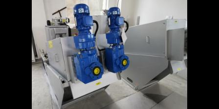 天津小型污泥压滤机配件 和谐共赢 无锡哈达环保供应