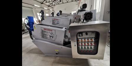 黑龙江陶瓷污泥压滤机 服务至上 无锡哈达环保供应