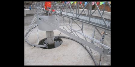 苏州单轨式刮泥机生产厂家,刮泥机