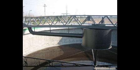 舟山液压往复式刮泥机公司 服务至上 无锡哈达环保供应