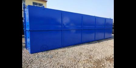浙江医院废水处理设备厂家 诚信服务 无锡哈达环保供应