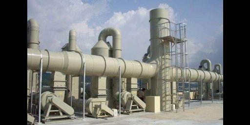常州工业废气处理设备生产厂家 诚信服务 无锡哈达环保供应