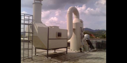 淮安voc废气处理设备 欢迎咨询 无锡哈达环保供应