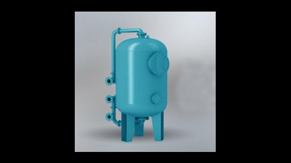 扬州高速过滤器生产厂家 诚信服务 无锡哈达环保供应