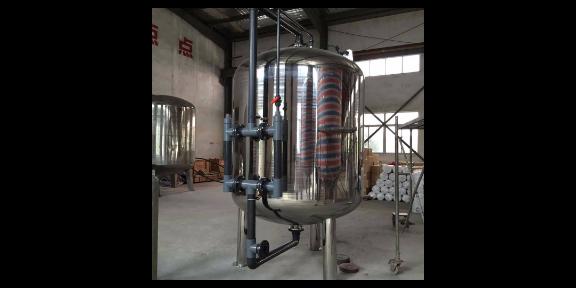 福建不锈钢过滤器 欢迎来电 无锡哈达环保供应